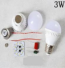 buy diy 9 watts led bulb kit online at low prices in india amazon in