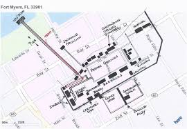 Map Of Estero Florida by Manuel U0027s Branch Bridge Artswfl Com