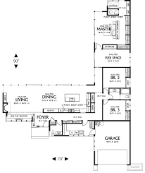 l shaped house floor plans ed6299ef07919e3241a13b9ee6fce633 one floor house plans l shaped