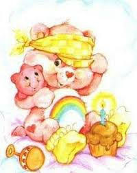 baby care bear carebears care bears baby care