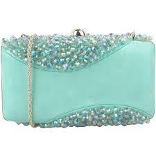 light blue crossbody purse chiara p cross body bag 170 liked on polyvore featuring bags