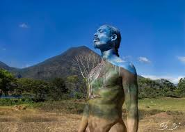 Wallpaper Bodypainting Juni 2012 9 Best Talented Or What Images On Painting