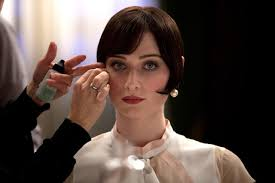 hairstyles inspired by the great gatsby she said united how to get the retro beauty look from the great gatsby movie