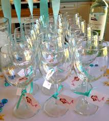 baby shower party favors 33 gorgeous mermaid baby shower ideas table decorating ideas