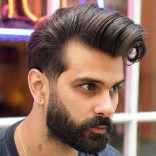 Pompadour Hairstyles For Men by 2018 Short Haircuts For Men 17 Great Short Hair Ideas Photos