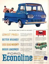Vintage Ford Truck Seats - phil are go 1961 ford econoline be mine