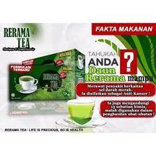 Teh Rerama aira beautycare teh rerama riezaku with stevia
