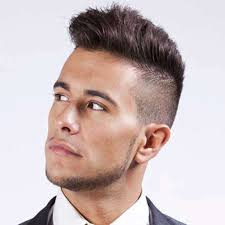 Hairstyle For Oblong Face Men by Short Hairstyles For Indian Guys 2014 Hairstyle Pinterest