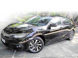 honda civic philippines civic vs lancer two of our favorite nameplates motioncars