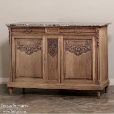 antique louis xvi marble top buffet antique www inessa com