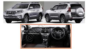 land cruiser toyota 2018 2018 toyota land cruiser prado price launch date specs autopromag