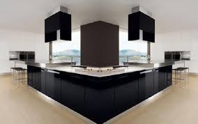 funky kitchen designs cool and modern kitchen designs by meson