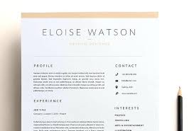 Resume Template Docx Resume Format Docx Free Download Cover Letter Templates For Word 3