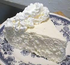 pinner says no bake lemon cheesecake made it for thanksgiving