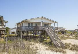 white house a oak island vacation rental