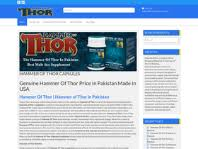hammerofthor reviews read customer service reviews of