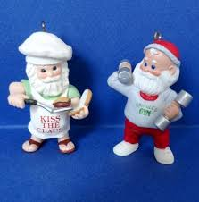 two hallmark retired ornaments the by shoppingjustforyou