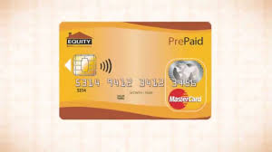 pre paid card how to top up pre paid card with equitel
