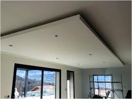 eclairage faux plafond cuisine faux plafond pour cuisine eclairage plafond cuisine led eclairage