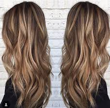 from dark brown to light brown hair trendy hair highlights light brown with blonde highlights
