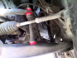 ford explorer front end parts replaced sway bar links on 2003 ford explorer sport xls