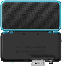 amazon black friday orders not delivered amazon com nintendo new 2ds xl black turquoise nintendo 2ds