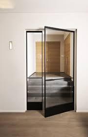 exterior glass doors gl panel door parion sticker design new