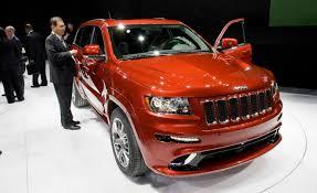2012 jeep srt8 price 2012 jeep grand srt8 look motor trend