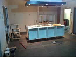 ilot central cuisine brico depot facade cuisine brico depot cuisine portes et faades de