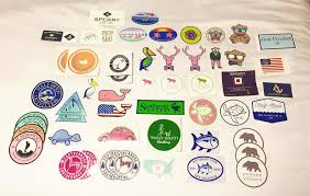 preppy decals the classic how to get free preppy stickers giveaway