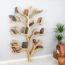 Shelf Designs The Elm Tree Shelf Is Our Newest Tree Design Full Bodied From The