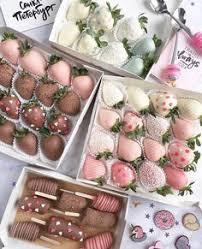 White Chocolate Dipped Strawberries Box Variety Of Chocolate Covered Strawberries For Ideas And
