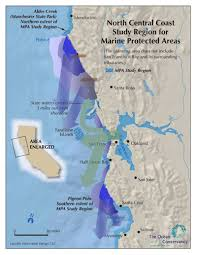 california map half moon bay gulf of the farallones 2010 condition report