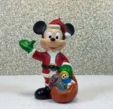 vintage ornaments disney