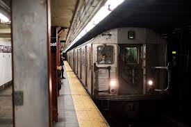 how did the subway get so bad look to the c train the new york