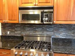 slate backsplash in kitchen kitchen backsplashglass tile and slate mix kitchen backsplash