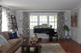 Livingroom Curtain Ideas Living Room Marvellous White Living Room Curtains Ideas Window