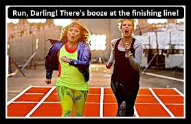 Ab Fab Meme - what time is o clock ab fab at the olympic games