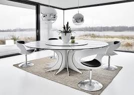 table ronde avec chaises table de salle a manger blanche table ronde avec chaises slowhand