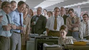 the post review round up steven spielberg u0027s oscar 2018