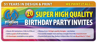thomas and friends birthday party invitations 20x childrens kids birthday party invitations invites pack pads