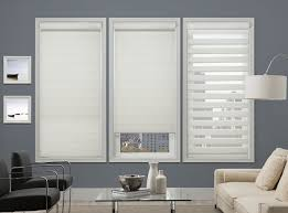 contemporary room darkening sheer shades blindsshopper com