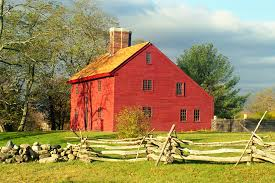 new england saltbox house pictures of the rebecca nurse home salt box style first