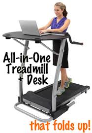 Small Treadmills For Small Spaces - 2 cheap an simple desk treadmills for your home office