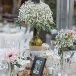 vineyard wedding centerpiece ideas 53 vineyard wedding