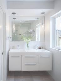 Houzz Tiny Bathrooms Crazy Double Vanities For Small Bathrooms Brilliant Vanity