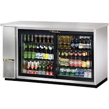 sliding glass door fridge stainless steel glass door bar fridge