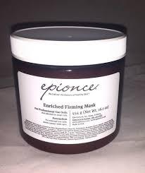 Epionce Skin Care Reviews Epionce Firming Mask Best Mask 2017
