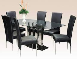 cheap glass dining room sets modern glass dining room sets modern glass dining table caryagent