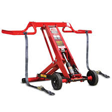mojack hdl 500 lawn mower lift 45501 the home depot